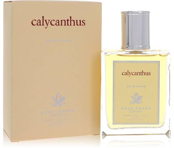 Calycanthus Perfume
