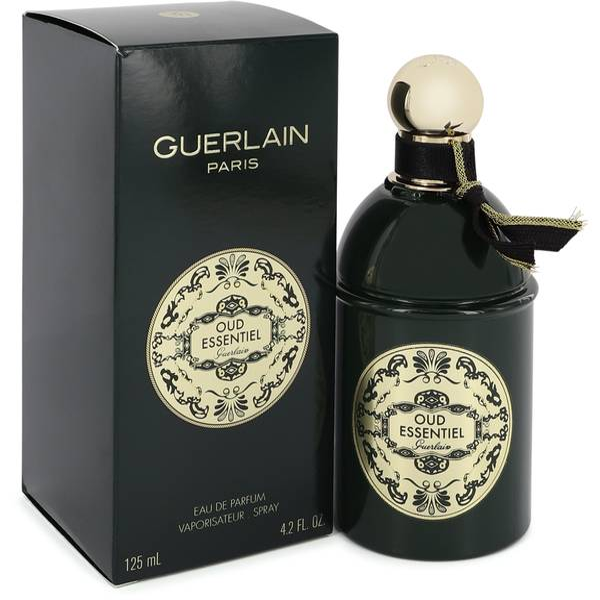 Guerlain Oud Essentiel Perfume