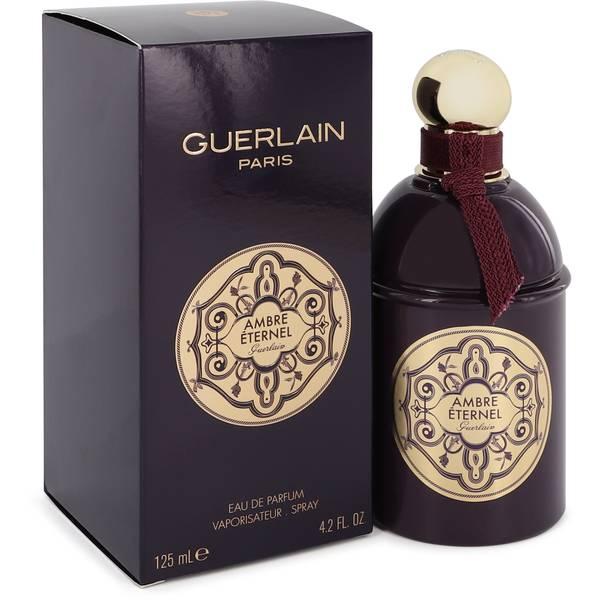 Guerlain Ambre Eternel Perfume