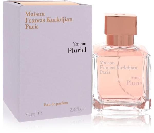 Pluriel Perfume