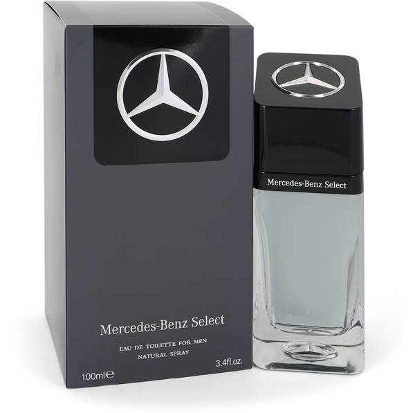 mercedes benz select cologne by mercedes benz. Black Bedroom Furniture Sets. Home Design Ideas