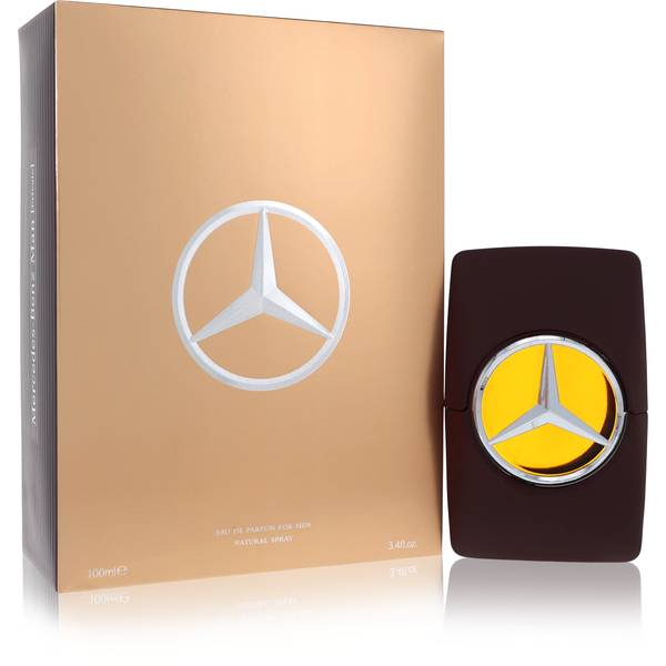 Mercedes Benz Private Cologne by Mercedes Benz