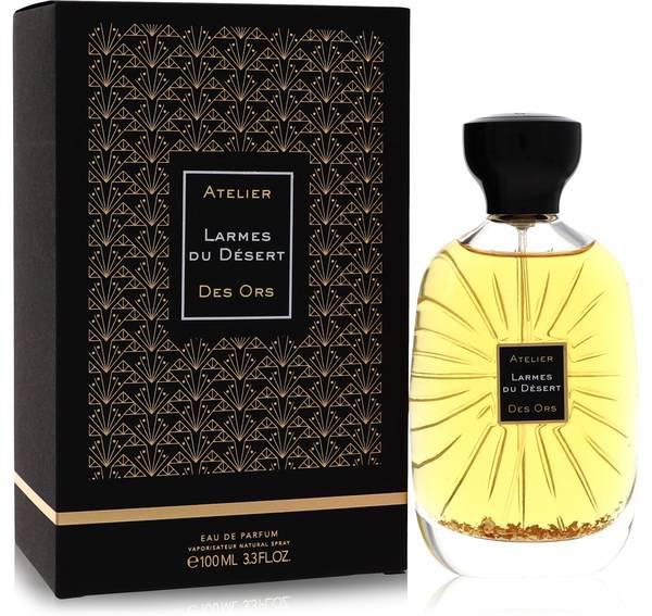 Larmes Du Desert Perfume