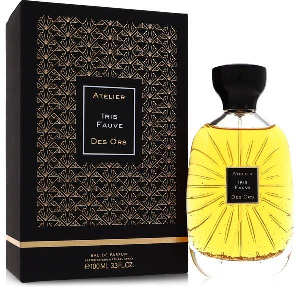 Iris Fauve Perfume
