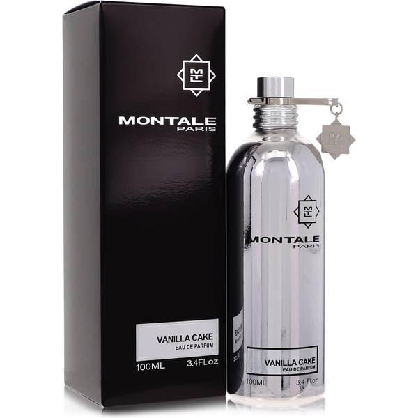 Montale Vanilla Cake Perfume by Montale