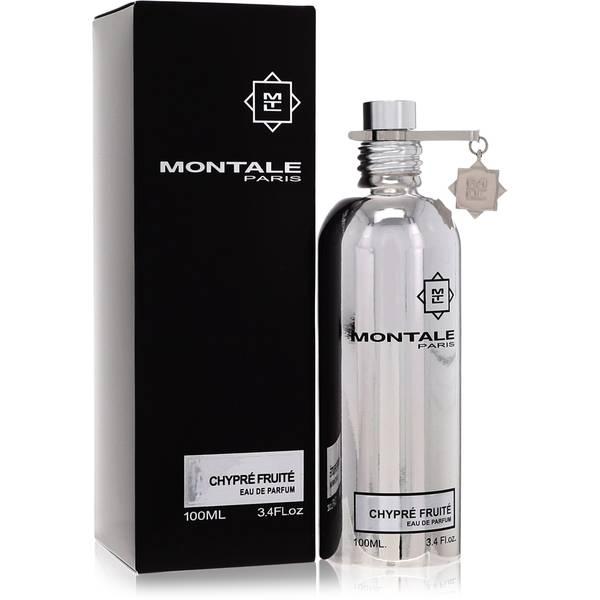 Montale Chypre Fruite Perfume