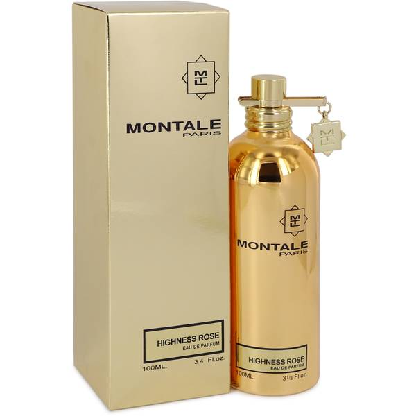 Montale Highness Rose Perfume
