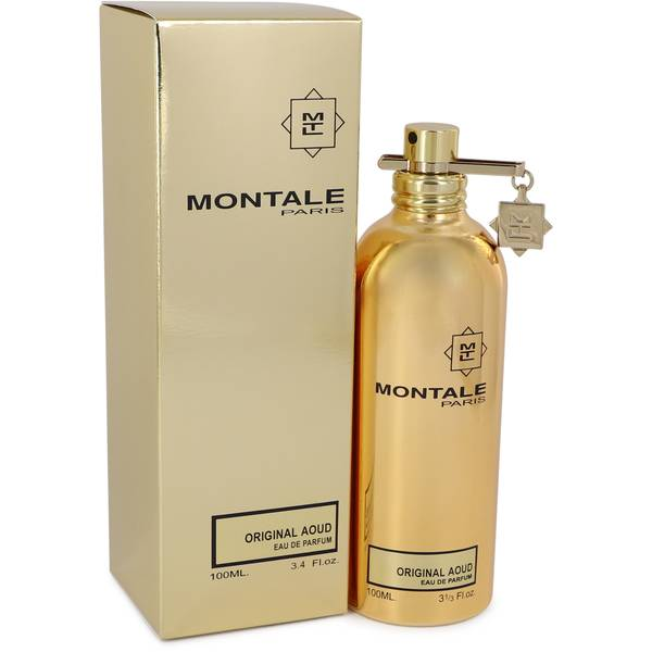 Montale Original Aoud Perfume