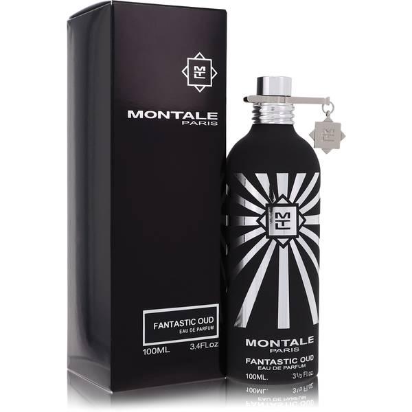 Montale Fantastic Oud Perfume by Montale