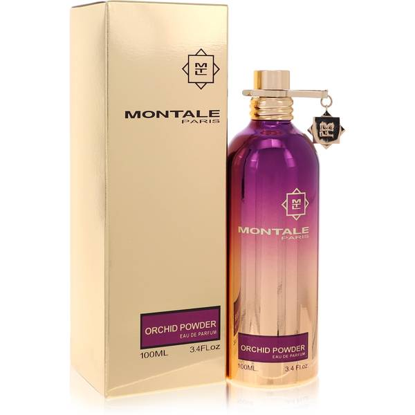 Montale Orchid Powder Perfume