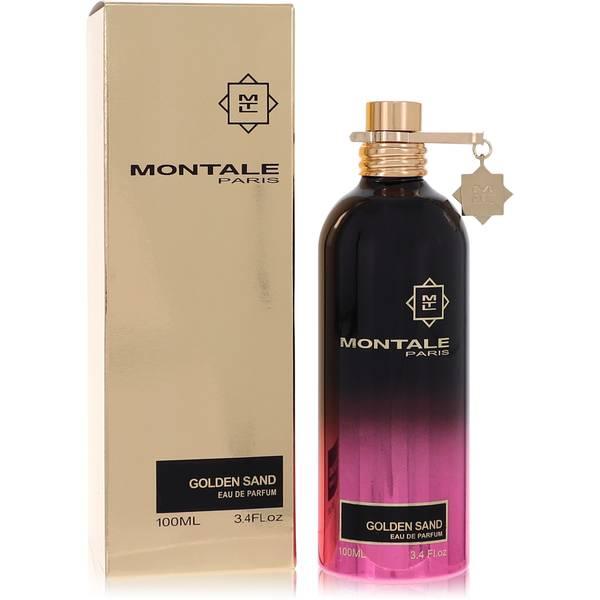 Montale Golden Sand Perfume