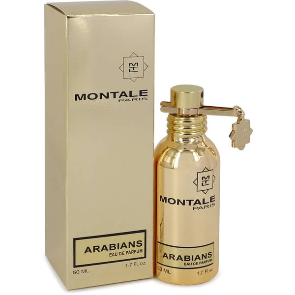 Montale Arabians Perfume