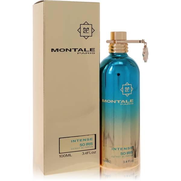 Montale Intense So Iris Perfume by Montale