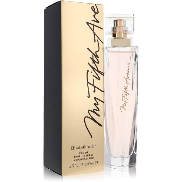 My 5th Avenue Perfume