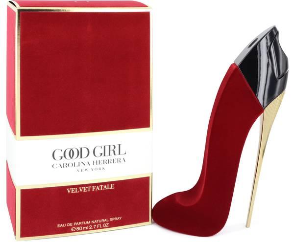 Good Girl Velvet Fatale Perfume