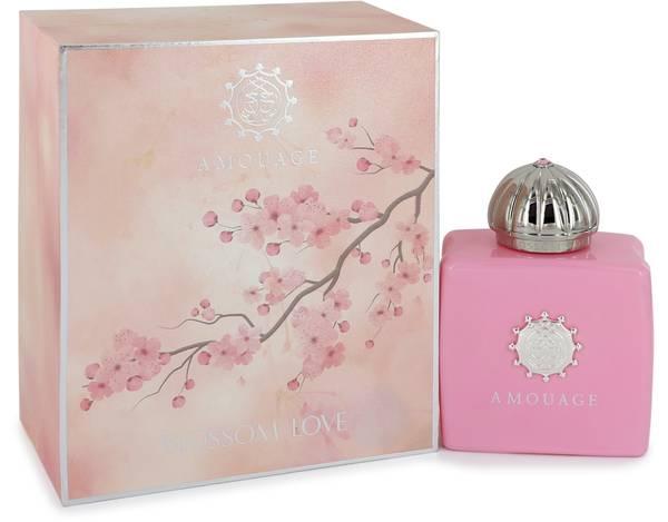 Amouage Blossom Love Perfume