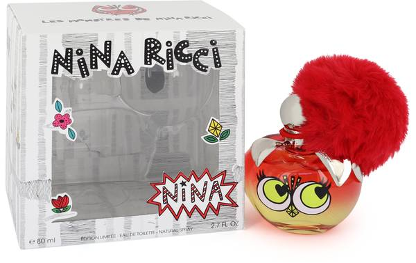 Nina Les Monstres Perfume