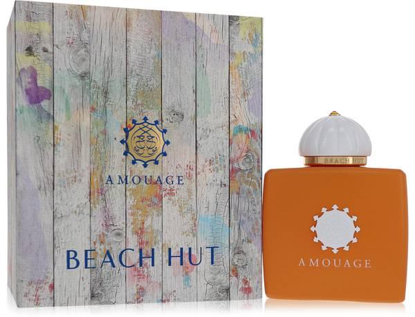 Amouage Beach Hut Perfume
