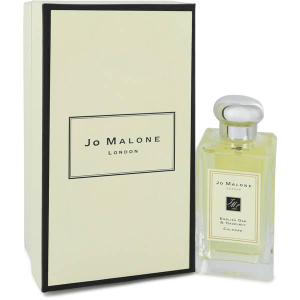 Jo Malone English Oak & Hazelnut Perfume