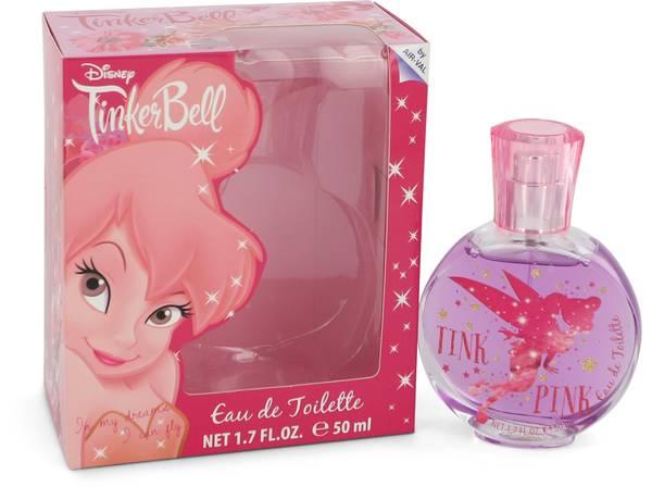Disney Fairies Tinker Bell Perfume