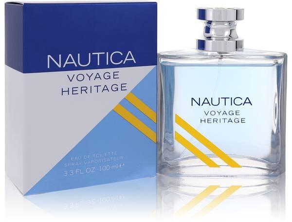 Nautica Voyage Heritage Cologne