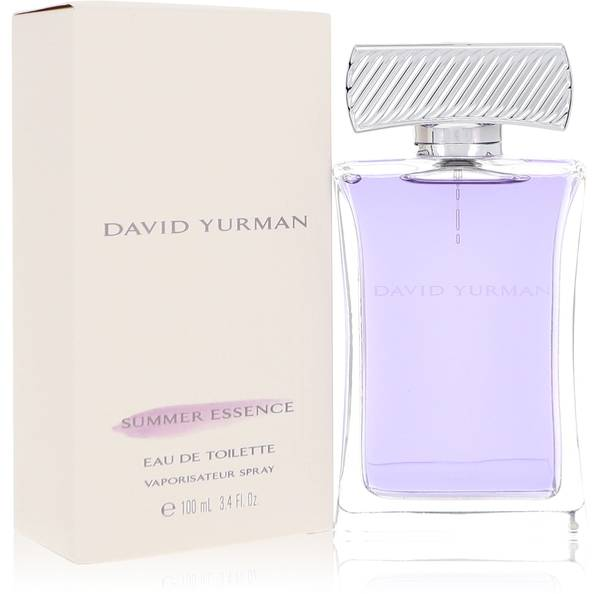 David Yurman Summer Essence Perfume