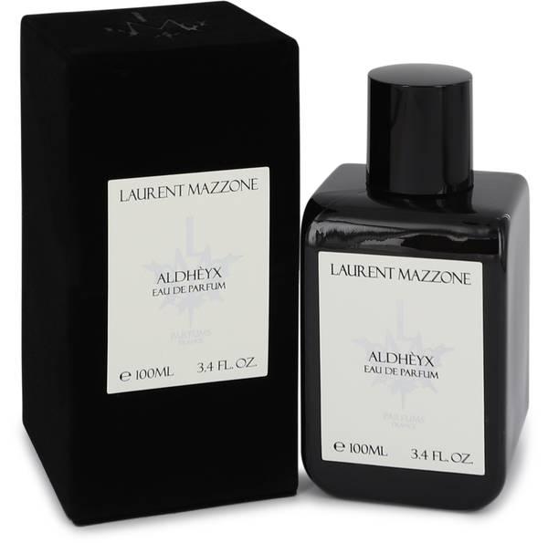 Aldheyx Perfume