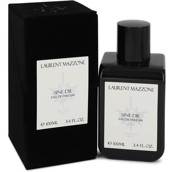 Sine Die Perfume