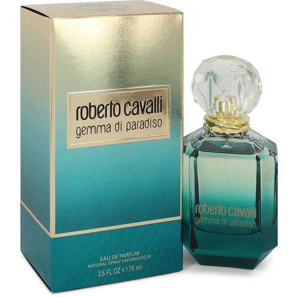 Roberto Cavalli Gemma Di Paradiso Perfume