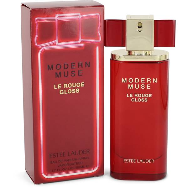 Modern Muse Le Rouge Gloss Perfume
