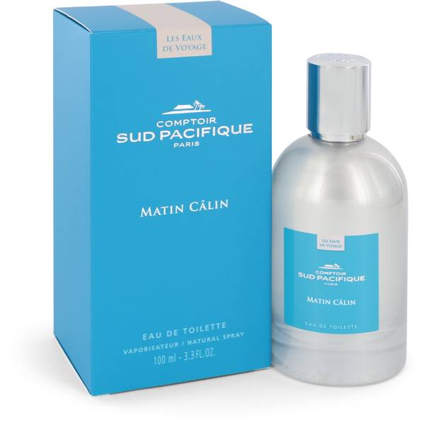 Comptoir Sud Pacifique Matin Calin Perfume