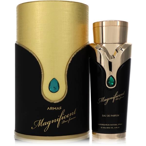 Armaf Magnificent Perfume by Armaf