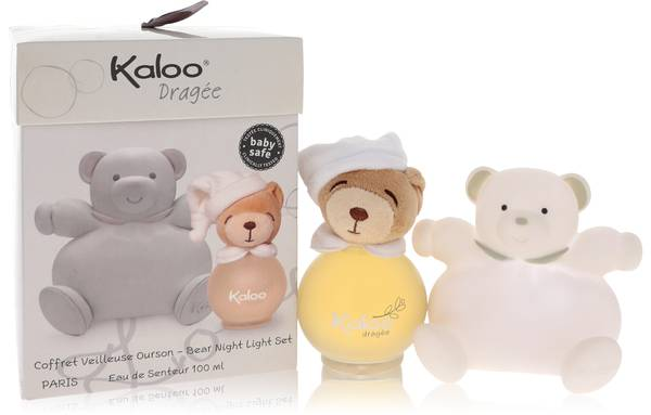 Kaloo Dragee Cologne by Kaloo