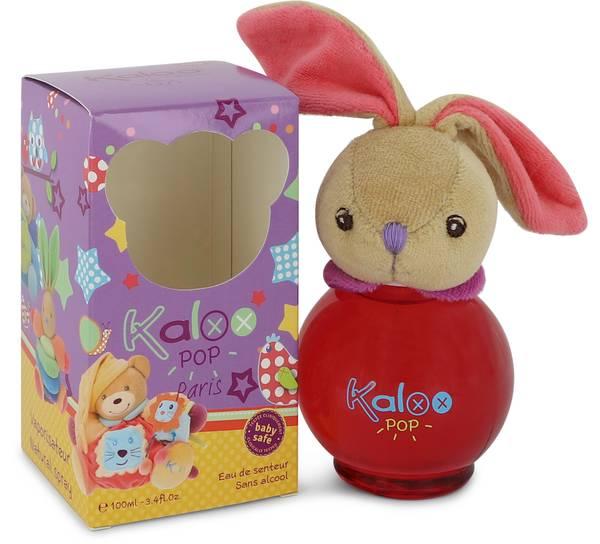 Kaloo Pop Paris Perfume