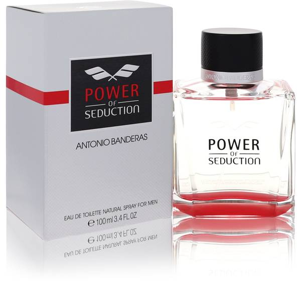 Power Of Seduction Cologne