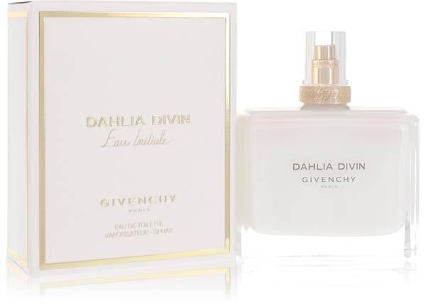 Dahlia Divin Eau Initiale Perfume