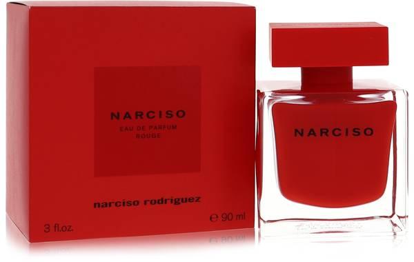 Narciso Rodriguez Rouge Perfume