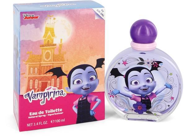 Disney Vampirina Perfume