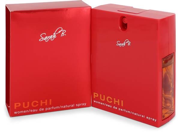Puchi Perfume
