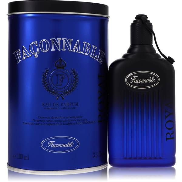 Faconnable Royal Cologne