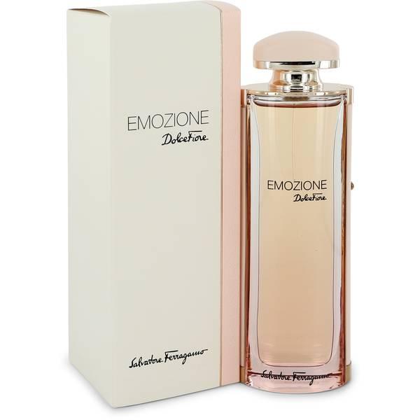 Emozione Dolce Fiore Perfume