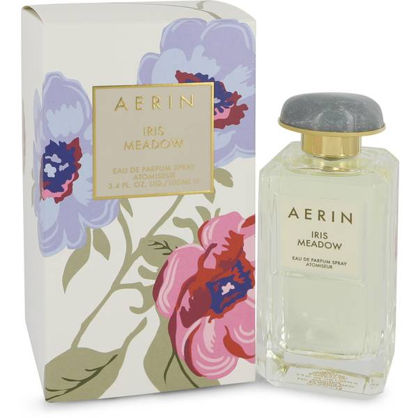 Aerin Iris Meadow Perfume