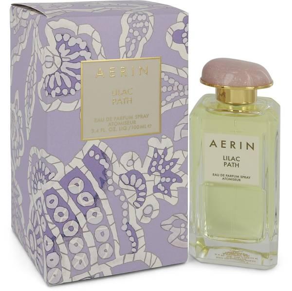Aerin Lilac Path Perfume