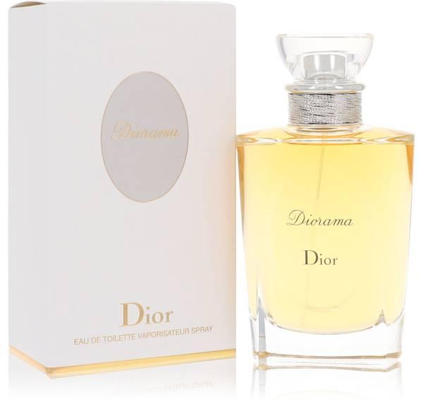 Diorama Perfume