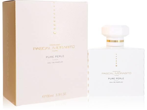 Pure Perle Perfume By Pascal Morabito Fragrancexcom
