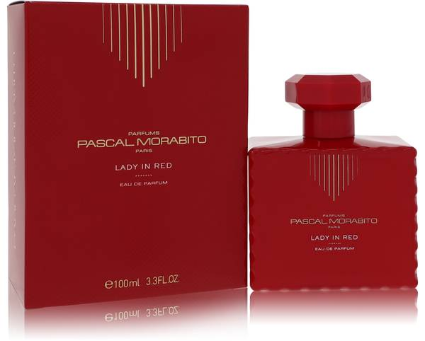 Lady In Red Perfume