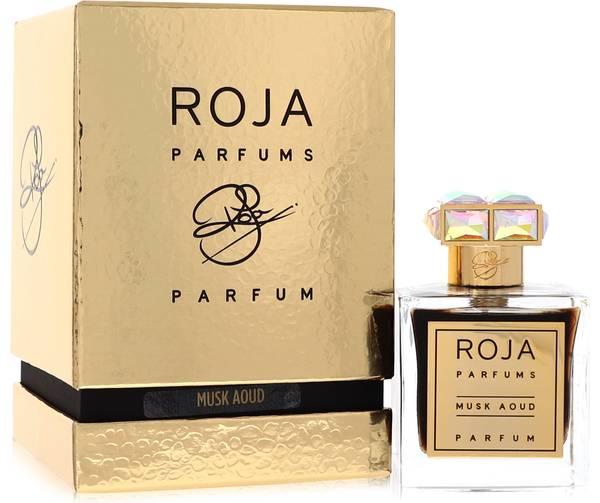 Roja Musk Aoud Perfume