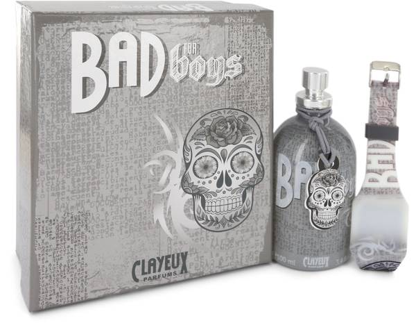 Bad For Boys Cologne