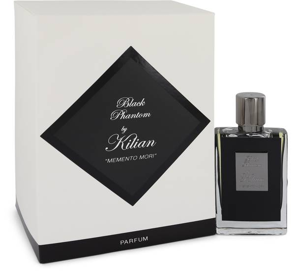Black Phantom Perfume