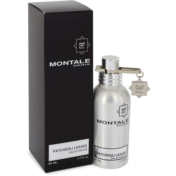 Montale Patchouli Leaves Perfume